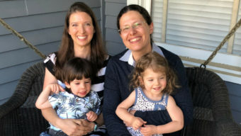 Profiles in Parenthood: Tanya and Danielle's Story