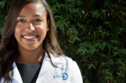 temeka zore, md fertility specialist rma los angeles