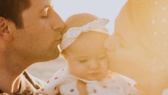 Couple With Unexplained Infertility Finds Success at RMA SoCal