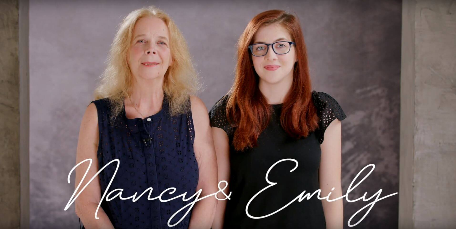 Nancy & Emily's Fertility Story